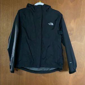 Women's Small NorthFace Rain Jacket